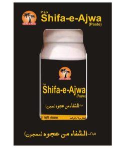 shifay ajwa paste-